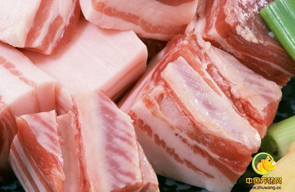 猪肉的口感 为什么 越来越差劲?