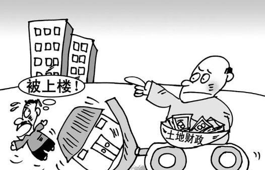 【三农时评】土地调剂:既要算好账,也要把准脉!