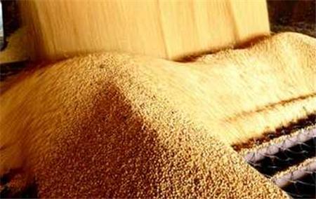 2018年04月23日全国豆粕价格行情走势汇总