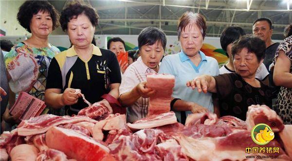 猪价持续下跌,面对这样的市场挫折,养殖户还要等多少天?