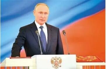 普京总统:俄罗斯希望用自己的生猪供应中国...
