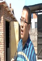 张玉芹:养猪脱贫奔小康?!