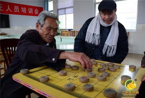 """1、在山东滨州市博兴县店子镇敬老院,生活着38个农村的孤寡老人。自打2015年春节以来,小院里孤寡老人的生活悄然发生了变化,老人们自己养猪、养鸡、种菜,院子里到处都是生活的气息。据该敬老院院长介绍,老人们很享受这种""""自给自足""""的生活方式,既能吃上""""绿色""""食物,又锻炼了身体。"""
