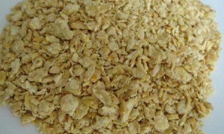 2018年05月17日全国豆粕价格行情走势汇总