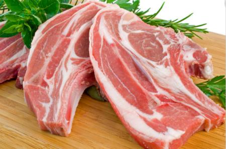 2018年05月17日全国各省市猪白条肉价格行情走势
