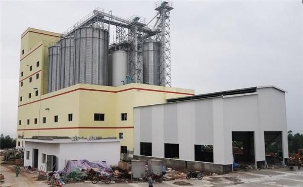 6、韩国目前也有专业的生猪养殖企业建起了自己的高楼养猪场,未来可能会出现越来越多的高楼养猪的企业,这种创新有着明显的优势,将会颠覆整个猪肉行业。