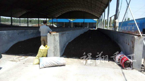 猪粪堆肥发酵过程的控制参数,猪粪怎么发酵有机肥?