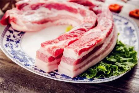 2018年05月26日全国各省市猪白条肉价格行情走势