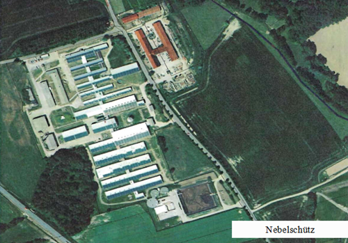 Nebelschütz, the cooperation farm of Sansheng