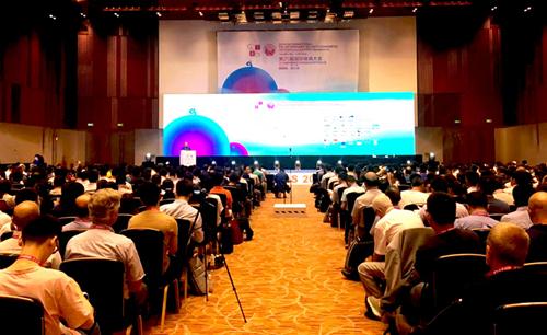 聚焦全球生猪健康,天兆猪业参加第二十五届国际猪病大会