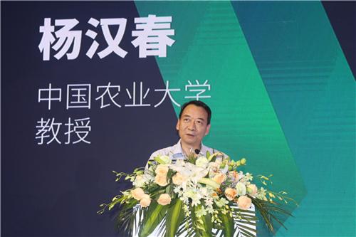杨汉春:解析我国猪蓝耳病流行现状与防控策略