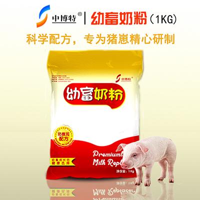 外购乳猪需注意事项及乳猪奶粉,