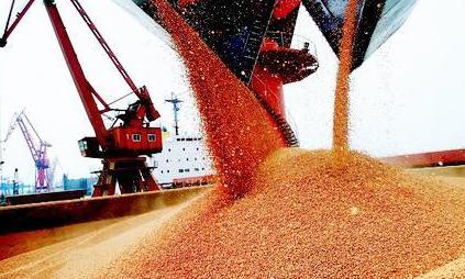 """贸易争端缓解也难救豆粕于""""水火"""",谁能把握豆粕市场的""""混沌""""逻辑?"""