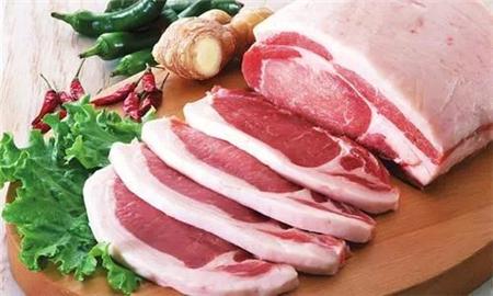 2018年06月23日全国各省市猪白条肉价格行情走势