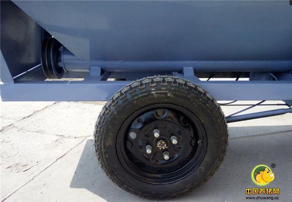 加厚耐磨轮胎