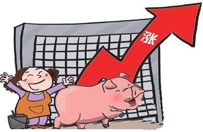 7月4日全国生猪市场价格分析:规模场强势提价,此次猪价能不能涨起来?