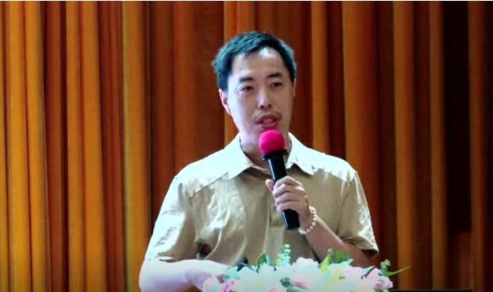 河南规模化养殖大会-张华伟博士演讲《脂肪酸及其衍生物对畜禽健康的作用》