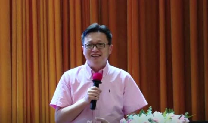 河南规模化养殖大会-刘家鹤演讲-规模化养猪场消毒规程《清洁与消毒》