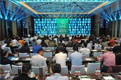 亚洲蛋白质经济的挑战与机遇——百奥明2019亚洲营养论坛圆满闭幕