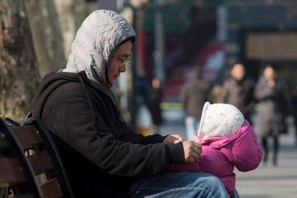 中国气象局:今冬冷冬概率几乎为零!