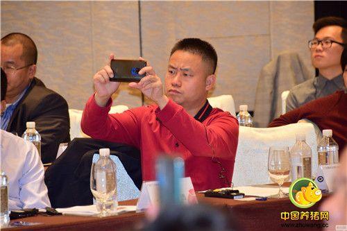 2019年中丹养猪业圆桌会议在广州隆重举行