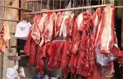 """猪肉价格仍处高点,""""今年做香肠的人都少了""""!"""
