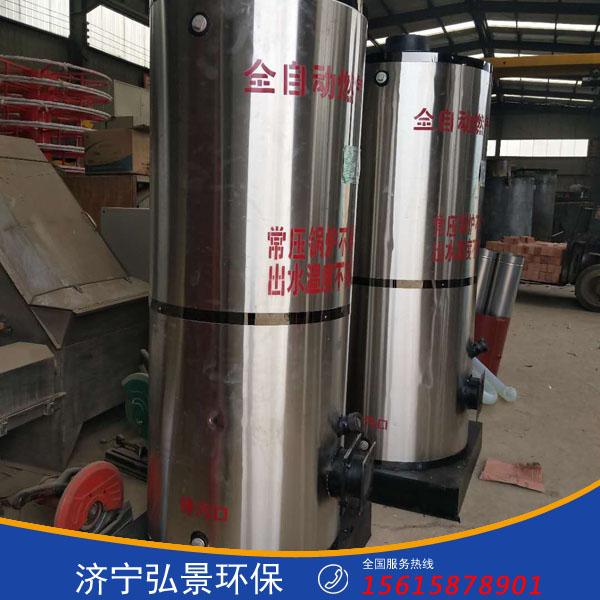 福建供暖锅炉厂家配置沼气锅炉价格图片及使用案例