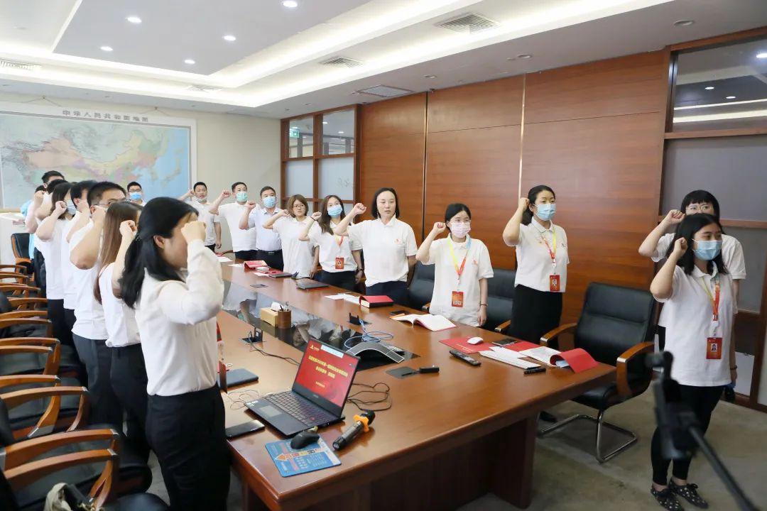 大北农集团召开2020年第一期创业伙伴培训会