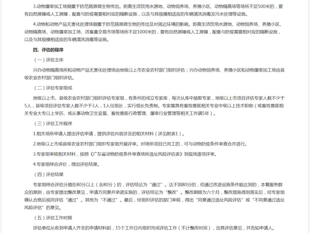 一天涨1元,猪价高峰在望!广东新规:暂停执行猪场选址距离规定?