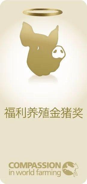 """2020年""""全球农场动物福利奖""""获奖名单出炉,6家中国企业获奖"""