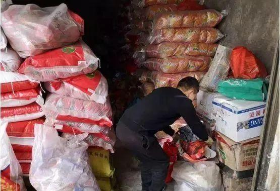 销毁假劣兽药1000余公斤!水城县一公司涉嫌使用假劣兽药被查处