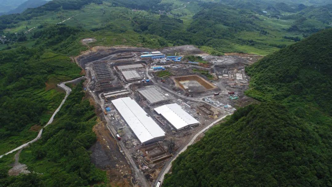 拟投资5亿元,七星关在这个乡镇建大型养猪场