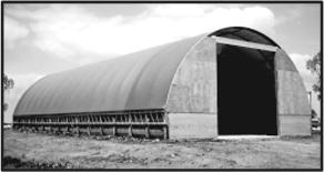 大棚猪舍的建设和管理 (上)