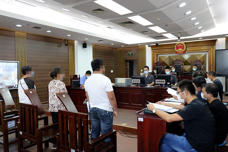 天津17人收购贩卖病死猪肉被判刑